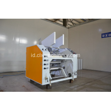 Full Auto Stretch Film Rewinder Harga